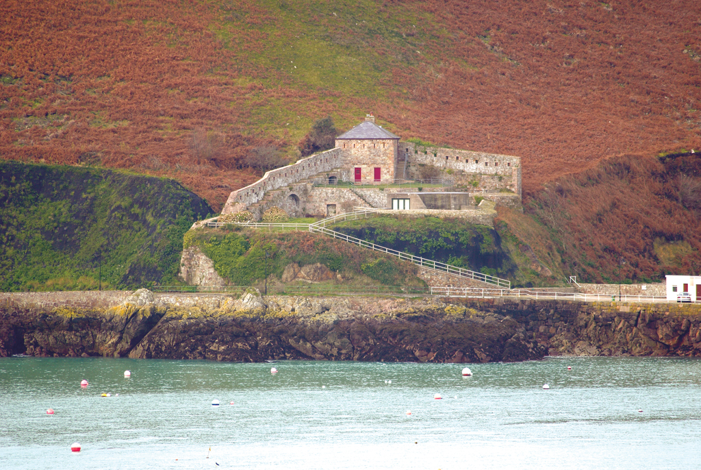 Fort Leicester, Jersey